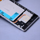 Touch Screen Digitizer Glass Replacement For Sony Xperia Z L55t/