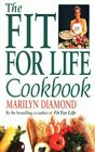 The Fit for Life Cook Book by Diamond Marilyn Paperback Book The Fast Free