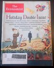 The Economist Dec 24th 2016 Holiday Double Issue Obama + Super Mario + England