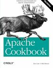 Apache Cookbook: Solutions and Examples for Apache Adm... by Ken Coar 0596529945