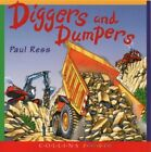 Diggers and Dumpers (First Facts) by Ress, Paul Paperback Book The Fast Free