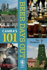 101 Beer Days Out (Camra) by Tim Hampson Book The Fast Free Shipping