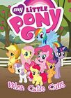 My Little Pony: When Cutie Calls (My Little Pony (IDW)) by Various Book The Fast