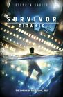 Titanic (Survivor) by Davies,  Stephen Book The Fast Free Shipping