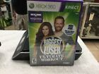 Biggest Loser Ultimate Workout Microsoft Xbox 360 2010 New Sealed kinect