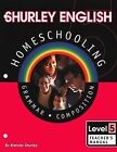 SHURLEY ENGLISH METHOD GRADE 5 HOMESCHOOL GRAMMAR KIT NEW
