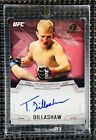 2014 Topps UFC Knockout Trading Cards 25