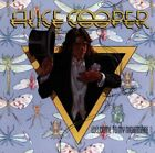 Alice Cooper - Welcome to My Nightmare - Alice Cooper CD 99VG The Fast Free