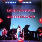 Deep Purple - Anthology -27 Tr.- - Deep Purple CD 3GVG The Fast Free Shipping