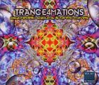 Various Artists - Trance4mations: Pscyhedelic Sojou... - Various Artists CD PXVG