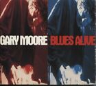 Moore Gary - Blues Alive - Moore Gary CD S0VG The Fast Free Shipping