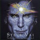 Steve Vai - The Elusive Light and Sound Vol.1 - Steve Vai CD ZSVG The Fast Free