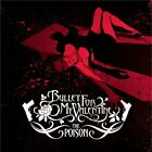 Bullet For My Valentine - The Poison - Bullet For My Valentine CD WMVG The Fast