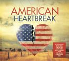 Various - American Heartbreak - Various CD 3YVG The Fast Free Shipping