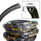 High Quality 8mmx13mm V Belt A Section Sizes A15 A59 For Industrial LawnMower