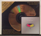 Yes - 90125  Audio Fidelity CD (24kt Gold Disc, HDCD, Remastered)