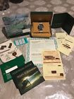 Rolex Sea dweller 16600, 2001 Complete With Original Invoice