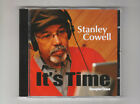(CD) It's Time [Denmark Import] / STANLEY COWELL / [SteepleChase]