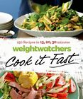 Weight Watchers Cook it Fast 250 Recipes in 15 2