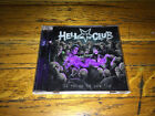 HELL IN THE FIRE CLUB See You On The Dark Side CD 2017 NEW