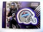 2016 Panini TCU Horned Frogs Collegiate Trading Cards 16