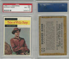 1958 Topps TV Westerns Trading Cards 31