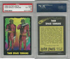 1964 Topps Monsters from Outer Limits Trading Cards 26
