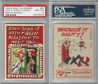 1959 Topps Funny Valentines Trading Cards 38