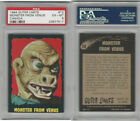 1964 Topps Monsters from Outer Limits Trading Cards 31