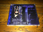 BOB KULICK Skeletons In The Closet CD 2017 Import SKULL Kiss House of Lords WASP