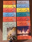 Sky And Telescope Magazines Astronomy 1968 12 Issues January thru December