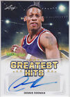 2016 Leaf Greatest Hits Basketball Cards 9