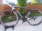 Specialized Tarmac Carbon Elite 52 cm Roval Wheels Dura Ace SLK Crank 10 speed