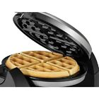 Flip Belgian Waffle Maker Nonstick Kitchen Appliance Best Christmas Gift