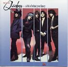 The London Quireboys - A Bit Of What You Fancy - The London Quireboys CD TRVG