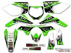 2006-2008 KAWASAKI KXF 450 GRAPHICS DECALS STICKERS KX 450F KX450F KXF450 2007