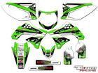 2009-2011 KAWASAKI KXF 450 GRAPHICS DECALS STICKERS KX 450F KX450F KXF450 2010
