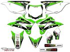 2014-2019 KAWASAKI KX 85 100 GRAPHICS DECALS DECO KX85 KX100 2015 2016 2017 2018