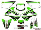 2001-2013 KAWASAKI KX 85 100 GRAPHICS DECALS 2012 2011 2010 2009 2008 2007 2006