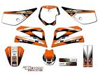 1998-2001 KTM SX 50 GRAPHICS SET DECO MINI ADVENTURE PRO SR PRO JR 2000 1999