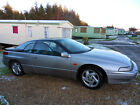 LARGER PHOTOS: Subaru SVX UK Model Lovely Condition