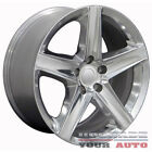 Polished Wheel 20x9 for 2006 2010 Jeep Commander OWH0848