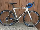 Giant TCX Cyclocross bike, Size Small, Aluminum frame, Perfect Condition