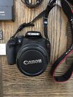 Canon EOS Kiss X4 in mint condition Great Deal