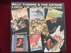 BILLY THORPE & THE AZTECS Lock Up Your Mothers  3 CD's
