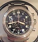 Blancpain Flyback Chronograph 2185F-1130-71