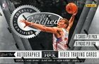 2010-11 (2011) Panini Totally Certified Basketball Factory Sealed Hobby Box