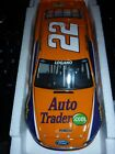 2014 JOEY LOGANO #22 AUTOTRADER.COM 1/24 DIECAST CAR MAKE A REASONABLE OFFER