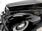 1936 Cord 810 Phaeton 118th scale diecast Hamilton Mint  Signature Models EL