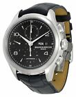 BAUME & MERCIER GENEVE CLIFTON 10211 43MM CHRONOGRAPH ETA AUTOMATIC WATCH $3,850